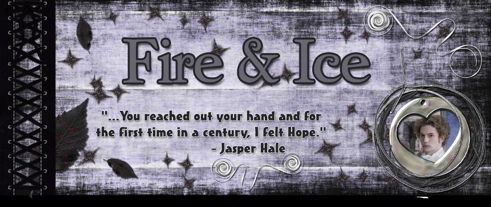 Fire&Ice Custom Banner